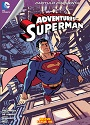 Adventures of Superman #50 [PDF]