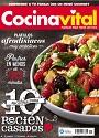 CocinaVital #56 – Febrero, 2015 [PDF]