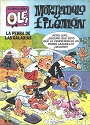 Coleccion Olé de Mortadelo y Filemón #18 [PDF]