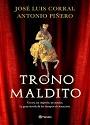 El Trono Maldito – José Luis Corral, Antonio Piñero Saenz [PDF]