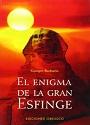 El enigma de la Gran Esfinge – Georges Barbarin [PDF]