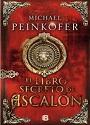 El libro secreto de Ascalón – Michael Peinkofer [PDF]