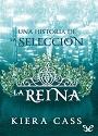 La Reina – Kiera Cass [PDF]