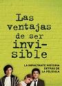 Las ventajas de ser invisible – Stephen Chbosky [PDF]