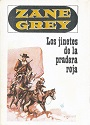Los Jinetes de la Pradera Roja – Zane Grey [PDF]