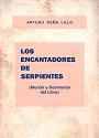 Los encantadores de serpientes – Arturo Peña Lillo [PDF]