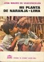 Mi planta de naranja lima – José Mauro de Vasconcelos [PDF]