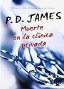 Muerte en la clínica privada – P. D. James [PDF]