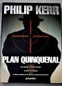 Plan quinquenal – Philip Kerr [PDF]