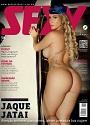 Sexy Brasil – Octubre, 2014 (+Video) [PDF]