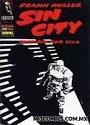 Sin City – Moriria Por Ella (6 Vols) [PDF]
