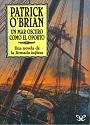 Un mar oscuro como el oporto – Patrick O'Brian [PDF]
