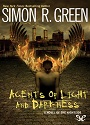 Agents of Light and Darkness – Simon R. Green [PDF] [English]
