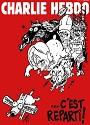Charlie Hebdo #1179 – 25 Febrero, 2015 [PDF] [French]
