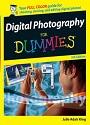 Digital Photography for Dummies (5th Edition) – Julie Adair King [PDF] [English]