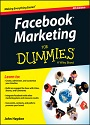 Facebook Marketing for Dummies (4th Edition) – John Haydon [PDF] [English]