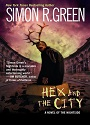 Hex and the City – Simon R. Green [PDF] [English]