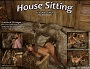 House Sitting featuring Gisela [PDF]