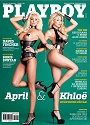 Playboy Croatia – November, 2014 [PDF]