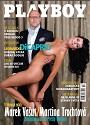 Playboy Czech Republic – October, 2010 [PDF]