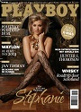 Playboy Netherlands – January, 2015 [PDF]