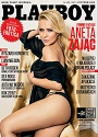 Playboy Poland – January, 2015 [PDF]
