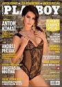 Playboy Slovenia – December, 2014 [PDF]
