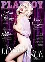 Playboy USA – March, 2015 [PDF]