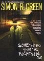 Something From the Nightside – Simon R. Green [PDF] [English]