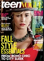 Teen Vogue USA – November, 2013 [PDF]