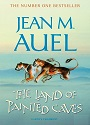 The Land of Painted Caves – Jean M. Auel [PDF] [English]