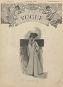 Vogue #406 USA – 20 September, 1900 [PDF]