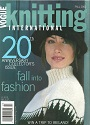 Vogue Knitting International – Fall 2002 [PDF]