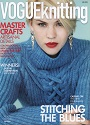 Vogue Knitting International – Fall 2013 [PDF]