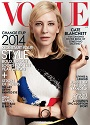 Vogue USA – January, 2014 [PDF] [English]