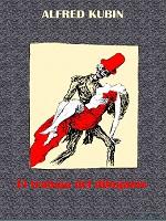 El trabajo del dibujante – Alfred Kubin [PDF]