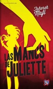 Las manos de Juliette – Tahereh Mafi [PDF]