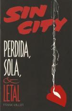 Sin City – Perdida, Sola, & Letal [PDF]