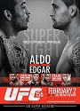 UFC 156: Aldo vs Edgar – Super Fight WEB HD x264-DX [Video] [English]