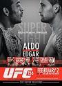 UFC 156: Aldo vs Edgar – Super Fight WEB HD x264-DX [Video] [English]
