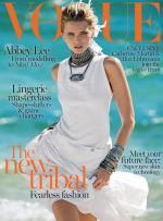 Vogue Australia – April, 2014 [PDF]