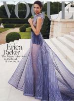 Vogue Australia – November, 2013 [PDF]
