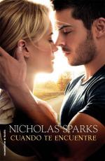 Cuando te encuentre – Nicholas Sparks [PDF]
