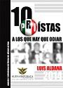 10 priístas a los que hay que odiar – Luis Aldana [PDF]