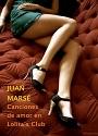 Canciones de amor en Lolita's Club – Juan Marsé [PDF]