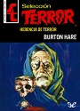 Herencia de terror – Burton Hare [PDF]