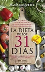 La dieta de los 31 dias (Salud) – Agata Roquette [PDF]