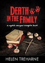 Death in the Family (The Sophie Morgan Vampire Series Book 2) – Helen Treharne [PDF] [English]