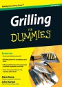 Grilling for Dummies (2nd Edition) – Marie Rama, John Mariani [PDF] [English]