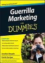 Guerrilla Marketing for Dummies – Jonathan Margolis, Patrick Garrigan [PDF] [English]